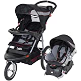 Amazon.com: 3 Wheel - Travel Systems / Strollers: Baby Products