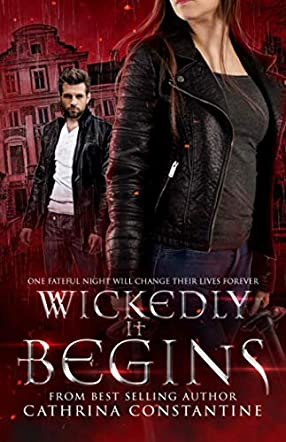 Wickedly It Begins