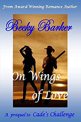 book cover of On Wings of Love