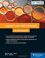 Simple Logistics with SAP S/4HANA: An Introduction Front Cover