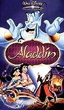 Aladdin [VHS]