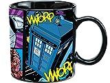 Vandor Doctor Who 20 Oz. Ceramic Mug (16161)