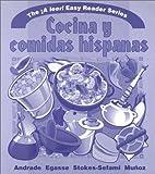 Cocina y Comidas Hispanas, Terrell and Andrade, Magdalena, 0070647283