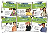 Kid Science Six Pack Collection (Win / Mac)