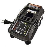 Ryobi One+ 18v Cordless Brad Nailer P320 +Battery