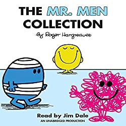 The Mr. Men Collection