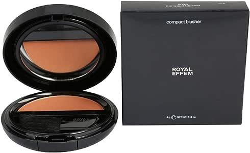 Royal Effem Compact Blusher, Orange 016, 8007838380160