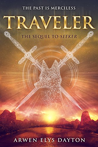 Traveler (Seeker Book 2)