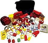 Lockout Tagout Kit (With Normal Locks)