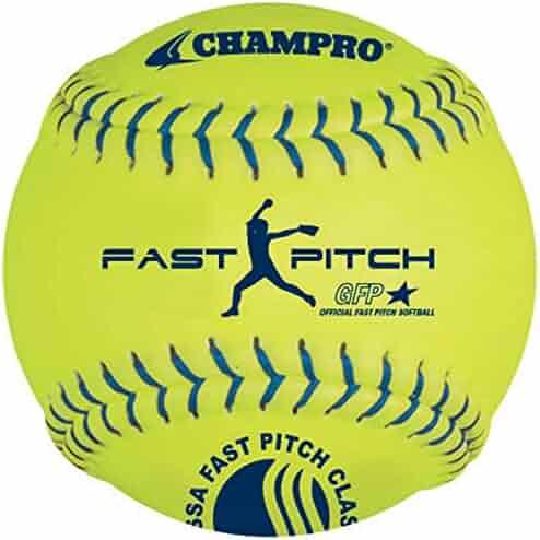 Shopping Softballs - 1 Star & Up - Baseball & Softball