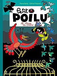 Petit Poilu, tome 19 : Le prince des oiseaux par Pierre Bailly