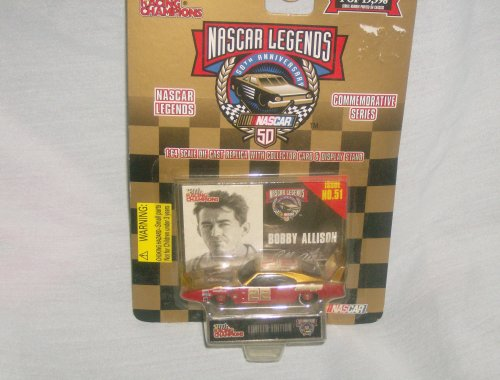 Allison Racing - 9