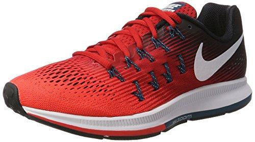 best website 20b73 7018a ... authentic de crimson zapatillas para nike univ brt air pegasus  entrenamiento rojo 33 zoom black legion ...