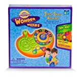Cranium Wonder Works Super Story Recorder