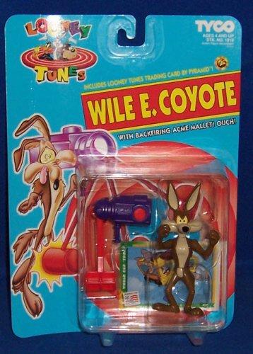wile e coyote super genius - 1