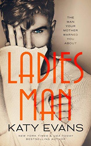 Ladies Man by [Evans, Katy]