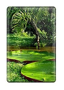 Cute High Quality Ipad Mini/mini 2 Rainforest Plants Case