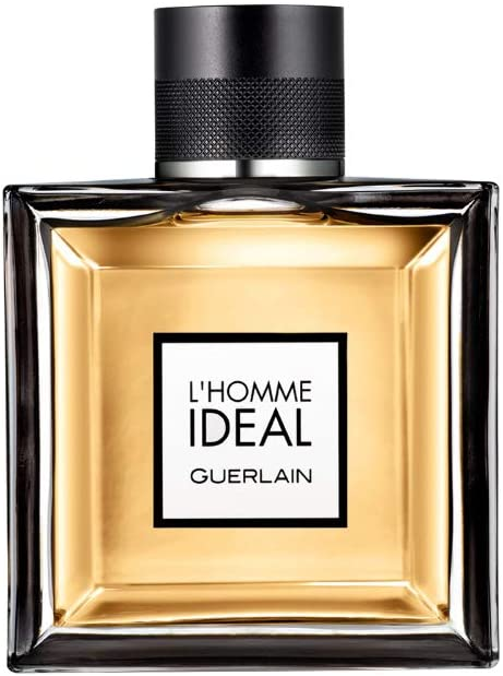 Guerlain L'Homme Ideal Eau de Toilette Vaporizador 50 ml