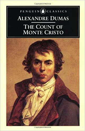 Image result for the count of monte cristo BOOK