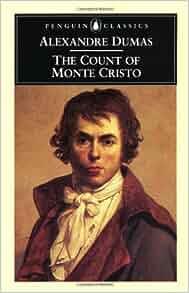 Count of monte cristo similar books