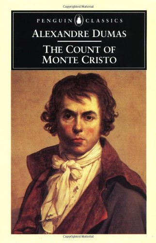 The Count of Monte Cristo (Penguin Classics)