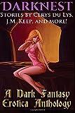Darknest, J. M. Keep and Maria Lang, 1500327662