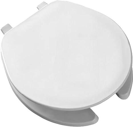 Peachy Bemis Mayfair 75 000 Round White Commercial Open Front Uwap Interior Chair Design Uwaporg