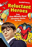 Reluctant Heroes, Kendall Haven, 1591587492