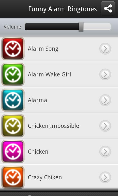 Amazon.com: Funny Alarm Ringtones: Appstore for Android