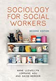 img - for Sociology for Social Workers by Anne Llewellyn (2014-12-19) book / textbook / text book