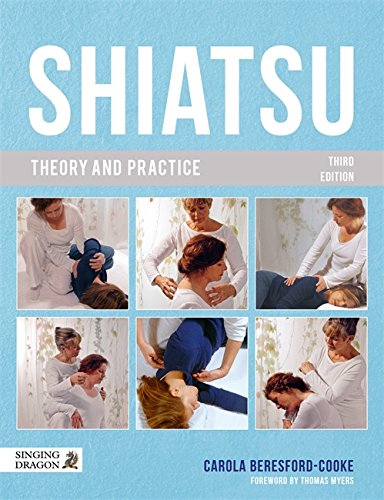 (Shiatsu Theory and Practice)