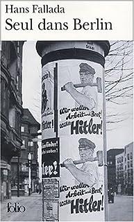 Seul dans Berlin, Fallada, Hans