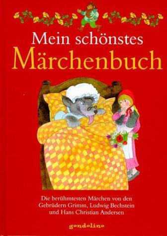Mein schönstes Märchenbuch