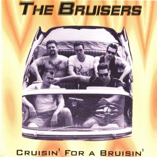 Cruisin' for a Bruisin' (expanded 2014 with Bonus Tracks) -