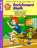 Enrichment Math, McGraw-Hill Companies, 1577684362