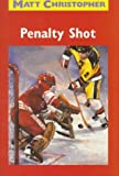 Penalty Shot, Matt Christopher, 0316137871