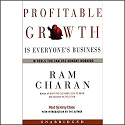 Profitable Growth is Everyone's Business
