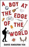 capa de Boy at the Edge of the World, A