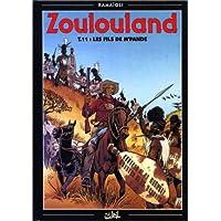 ZOULOULAND T11 : FILS DE M'PANDE