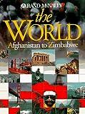 The World Afghanistan to Zimbabwe, Rand McNally Staff, 0528837737