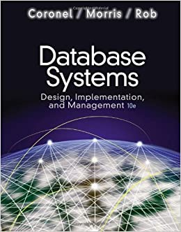 Amazon.com: Database Systems: Design, Implementation, and ...