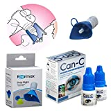 Can-C Lubricant Eye Drops with Antioxidant