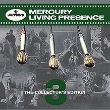 Mercury Living Presence Vol. 3 [53 CD Box Set]