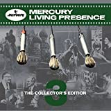 Mercury Living Presence Vol. 3 [53 CD Box Set]