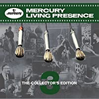 Mercury Living Presence vol.3 - 53CD BOX SET [including 10 new-to-CD albums]