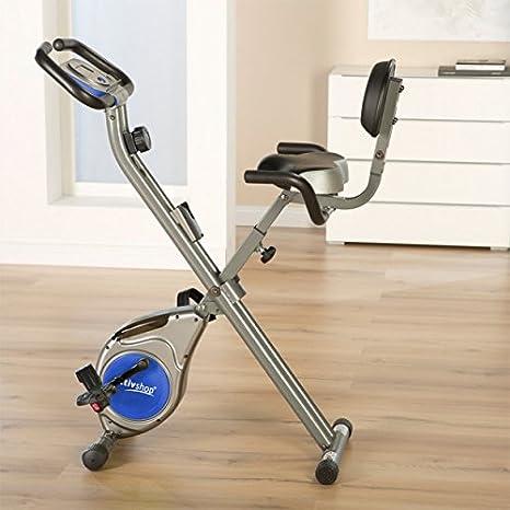 Bicicleta estática x-bike