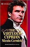 The Virtuous Cyprian, Nicola Cornick, 0373291663