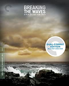 Criterion Collection: Breaking the Waves [Blu-ray + DVD]