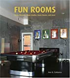 Fun Rooms, Ana G. Canizares, 0060829915