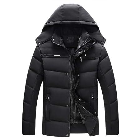 Hyvaluable Giacche e Cappotti Cappotti Piumino Invernale in